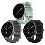 Amazfit華米 GTR2e 特仕升級版智慧手錶 健康智能運動GPS心律監測 血氧監測