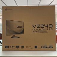 全新  ASUS 華碩 VZ249 24型IPS 螢幕