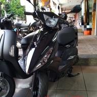 山葉 RSZ 100cc 便宜代步車 高雄 [ 新連進機車行] 非 VJR JR 心情 高手 RS 得意 俏麗 風