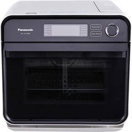 [Home] Panasonic NU-SC100WYPQ Steam Microwave Oven, 15 L, White