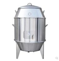 烤鴨爐 商用烤鴨爐木炭 不銹鋼雙層加厚燒雞爐燒鴨爐烤羊爐燒鵝吊爐 全館85折起 JD