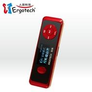 草莓戀人MP3多功能隨身聽 UL432CR 熱情紅
