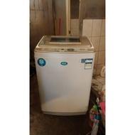 【尚典中古家具】三洋單槽洗衣機  二手洗衣機