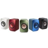 禾豐音響 英國 KEF LSX 無線喇叭.Uni-Q單體.支援藍牙/AirPlay