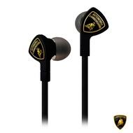 藍寶堅尼 Lamborghini 入耳式耳機 i-01