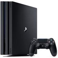【公司貨】 PS4主機 薄型 SLIM 換購 PRO 7117B 極致黑色 / 冰河白色 舊機換新機專案 台中星光電玩