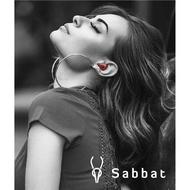 【Sabbat魔宴】E12 Ultra真無線藍芽5.0耳機【JC科技】