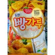 Dong WON 1000G BREAD Flour / Korean PANKO Flour 1KG / Import PANIR Flour / BREAD CRUMB / TEMPURA