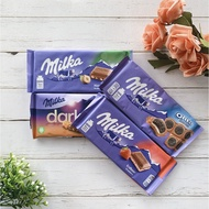 『德風小舖』Milka 妙卡巧克力 多種口味