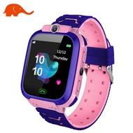 Elephant Q12 smart watch 1.44 นิ้วกันน้ำ นาฬิกาไอโมเด็ก แชทด้วยเสียง GPS ติดตาม ต่อต้านหายไปติดตาม PKนาฬิกาไอโม่z5,imoo Z5 นาฬิกาสมาทวอช ไอโม่เด็ก