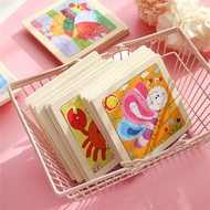 Wooden Puzzles / Wooden Puzzle Toys