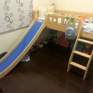 「兒麗堡」 兒童床配件--溜滑梯
