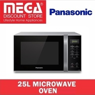 PANASONIC NN-ST34H 25L MICROWAVE OVEN / LOCAL WARRANTY