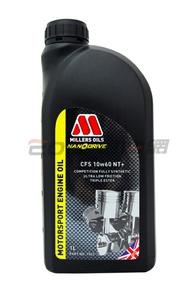 MILLERS CFS 10W60 NT+ 三酯 全合成機油