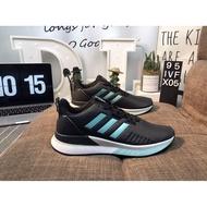 Adidas QUESTAR TND 網面透氣 輕便耐磨 跑步鞋10