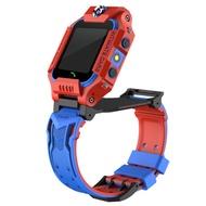 นาฬิกา ไอ โม่ z6 นาฬิกากันเด็กหาย Q88 นาฬิกา สมาทวอช z6z5 ไอโม่ imoรุ่นใหม่ นาฬิกาเด็ก นาฬิกาโทรศัพท์ เน็ต 2G/4G นาฬิกาโทรได้ LBS ตำแหน่ง กันน้ำ กล้องหน้า กล้องด้านหลัง