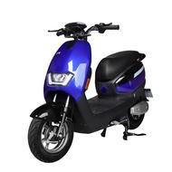 (客約)【e路通】EA-R82 爵士 48V鉛酸  800W LED大燈 液晶儀表 電動車 (電動自行車)