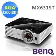 BenQ明基  XGA 短焦投影機 MX631ST