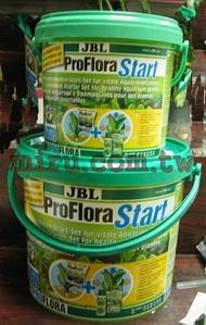 【西高地水族坊】德國JBL 肥料完整組(基肥砂+鐵質微量元素 日日滴肥)(5L)