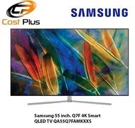 Samsung 55 inch Q7F 4K Smart QLED TV QA55Q7FAMKXXS * 3 YEARS WARRANTY SAMSUNG SG