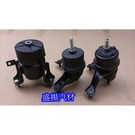 盛揚 正廠 豐田 TOYOTA CAMRY 2.0 (02-06) 前+左+右 油壓引擎腳