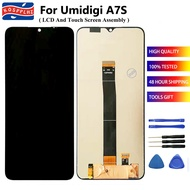 """6.53"""" For UMIDIGI A7S LCD Display + Touch Screen Assembly Replacement 100% Test UMIDIGI A7 Pro A7Pro"""