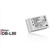 【eYe攝影】SANYO 數位相機 Xacti SH1 / Xacti DMX-SH11 SH1 SH11專用 DB-L90 DBL90 高容量防爆電池