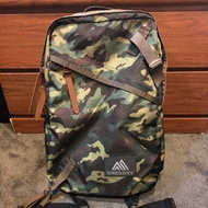 Gregory every day 21L backpack 迷彩 背包 少用近新