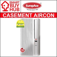 EUROPACE EAC397 CASEMENT PORTABLE AIRCON [PRE-ORDER ONLY ETA END AUGUST]