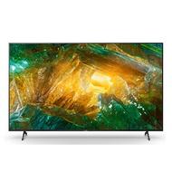 (含標準安裝)SONY索尼43吋聯網4K電視KD-43X8000H_預購