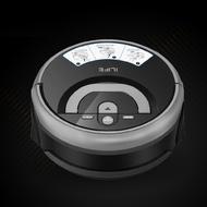 ILIFE|W400 全自動家用專業四行程洗地機