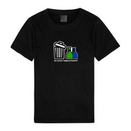 柯市長衣服 柯阿伯 顏色重要嗎 垃圾不分藍綠 台灣民眾黨 柯文哲 柯P 短T T恤 三色 百搭 可愛 自創 柯p語錄