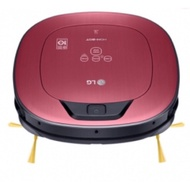 LG WIFI變頻單眼掃地機器人 VR66413LVM單鏡頭《全新品》