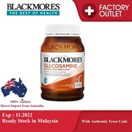BLACKMORES Glucosamine Sulfate 1500 One-A-Day 180 Tablets