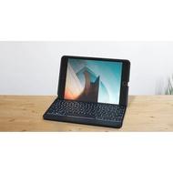 iPad mini 5專用※台北快貨※美國原裝 ZAGG Folio Case 藍牙鍵盤+保護套