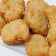 【紅龍】麥克雞塊(1kg/包、約50塊)