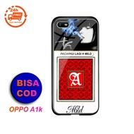Azzam Case OPPO A1K  - Case  OPPO A1K  - case OPPO A1K   - casing hp OPPO A1K - casing hp OPPO A1K  - hardcase  - hard case OPPO A1K - custom case - case murah - 8