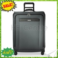 ราคาพิเศษ!! กระเป๋าเดินทาง BRIGGS & RILEY รุ่น TU426VXSP-47 ขนาด 25 นิ้ว สี Slate แบรนด์ของแท้ 100% พร้อมส่ง ราคาถูก ลดราคา ใช้ดี คงทน คุ้มค่า หมวดหมู่สินค้า กระเป๋าเดินทาง กระเป๋ามีล้อลาก