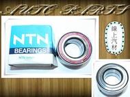 <線上汽材>NTN 前輪軸承/有ABS 馬2/MAZDA2 1.5/FOCUS 1.6/FIESTA 09-