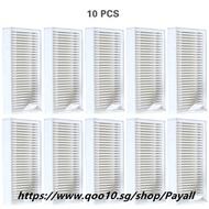 5pcs/10pcs Effective cleaning unit 100 * 50 * 14 mm HEPA filter for proscenic Pro Koko SMART 680t va