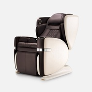 Osim Handsome brown massage chair