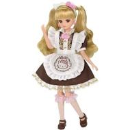 【TAKARA TOMY】莉卡娃娃配件 Kitty 莉卡甜點裝(女孩 洋娃娃)