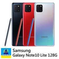 Samsung Galaxy Note10 Lite 8G/128G 6.7吋八核心智慧型手機