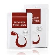 ROYAL SKIN - ROYAL SKIN微針眼膜Micro Patch 一盒4對(共8片) 清貨 Clearance