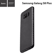 HOCO Carbon Fiber Ultra Slim Case ของแท้ สำหรับ Samsung Galaxy  S8 Plus