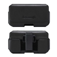 Achamber for ASUS ROG Phone/Max Pro M2 ZB631KL 真皮旋轉腰掛橫式皮套