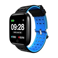 Smart Watches 1.3 inch Blood Pressure Heart Rate Monitor Fitness Tracker Blood Pressure Smartwatch