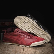 Original Asics_ Onitsuka Tiger MEXICO 66 Sneakers Trainers Casual Shoes Red