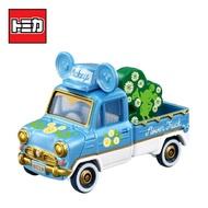 【日本正版】TOMICA 米奇 春季小汽車 玩具車 日本7-11限定款 Disney Motors 多美小汽車 - 595236
