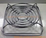 寒冬夯 輪狀 導熱爐架 隔熱墊 爐架 導熱架1入-泡茶小火鍋 蓄熱節能 省瓦斯